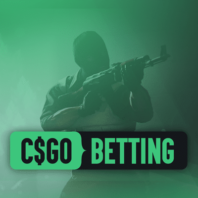 Betting esports CS Go